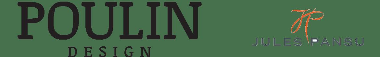 Poulin Design – Kuddar från Jules Pansu